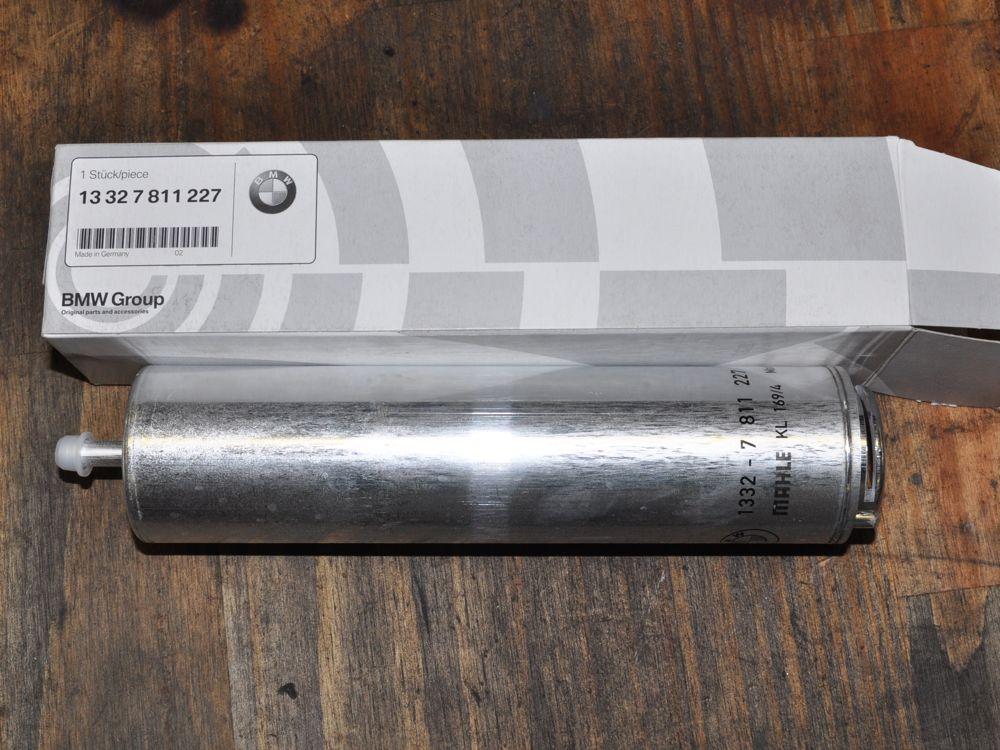 Tuto changer filtre gasoil et pompe de gavage bmw x3 3l for Changer votre fenetre cas par cas