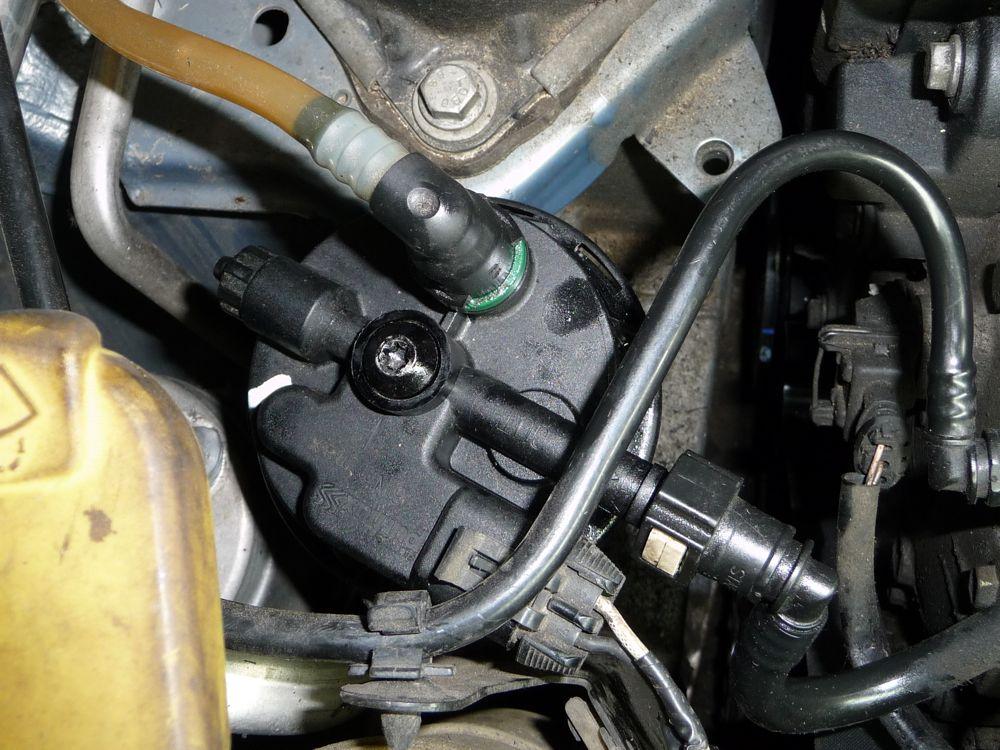 Pompe a Carburant Renault Espace 3 2.2 dCi