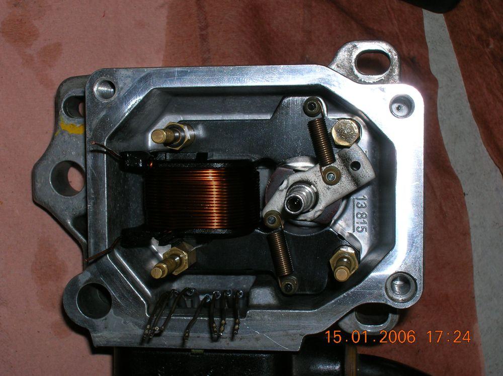 Diesel avec ralenti instable et accoups à l'accélération