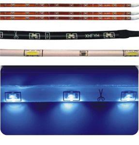 Bande LED extra fines de différentes couleurs