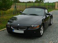 Silent blocs de triangle pour BMW Z4 E85