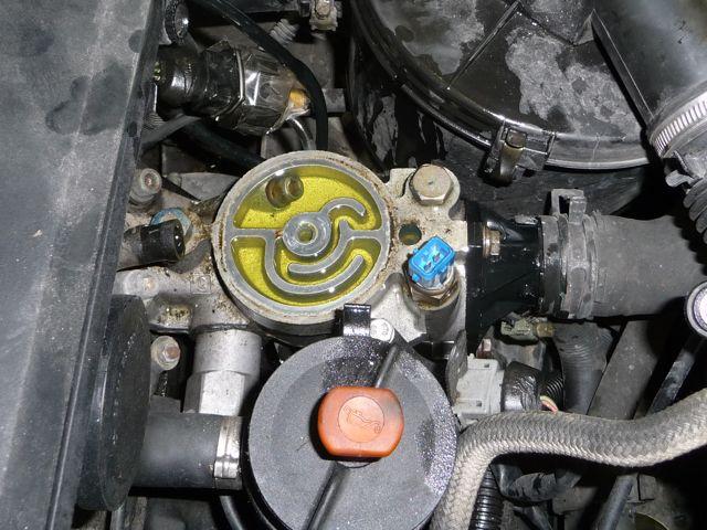 panne diesel qui ne demarre pas ou cale au demarrage